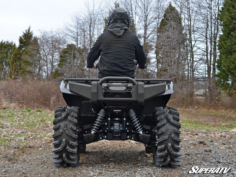 Super atv yamaha grizzly 550700 rear brush guard super atv yamaha grizzly 550700 rear brush guard sciox Image collections