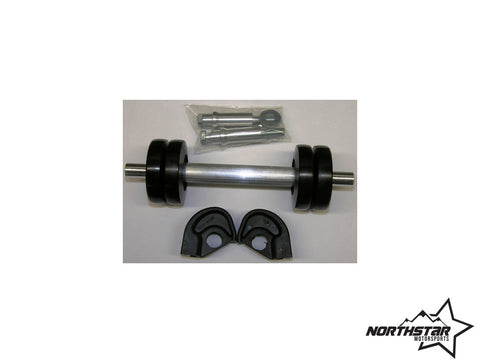 Speedwerx Anti-Stab Roller Kit, 2005-2006 Crossfire / M-Series Models