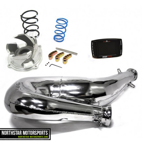 BMP AXYS 800 HO Bolt-On Performer Kits