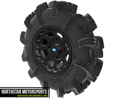 PRO ARMOR Anarchy Tire (Universal Front & Rear)
