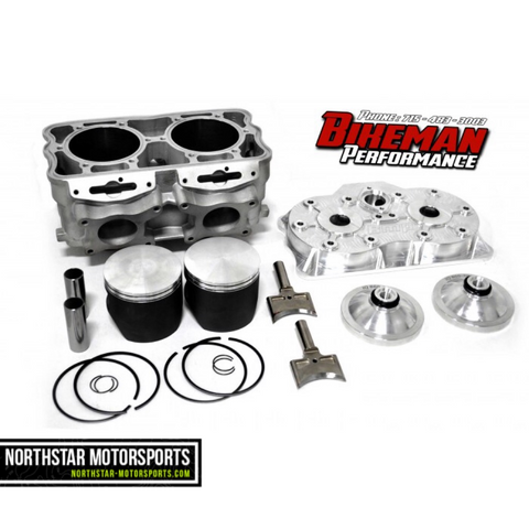 BMP 860 Big Bore Kit for 2011-Up 800 CFI