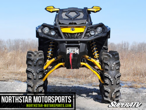 "SUPER ATV Can-Am Outlander & Renegade 6"" Lift Kit (Gen 2)"