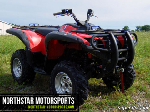 "SUPER ATV GRIZZLY 700 2"" Lift Kit"
