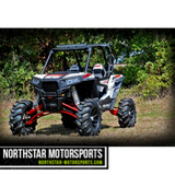 "HIGH LIFTER 3-5"" Signature Series Lift Kit for Polaris RZR 1000 XP (2014) - Black"