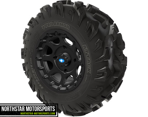 PRO ARMOR Attack Tire (Front)