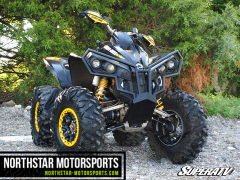 "SUPER ATV Can-Am Renegade (Gen 1) 2"" Lift Kit"