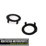 "RT PRO RZR XP 900 Shock Guard Mounts for all 2.5"" springs"
