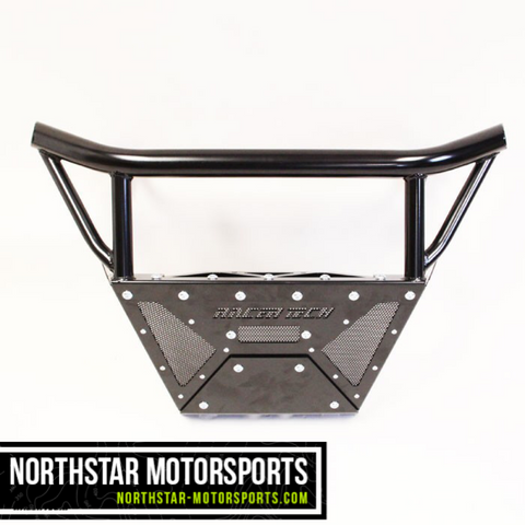RT PRO XP 1000 / RZR 900 WINCH MOUNT DX Front Bumper