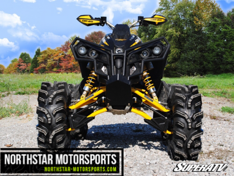 "SUPER ATV Can-Am Renegade 4"" Lift Kit"