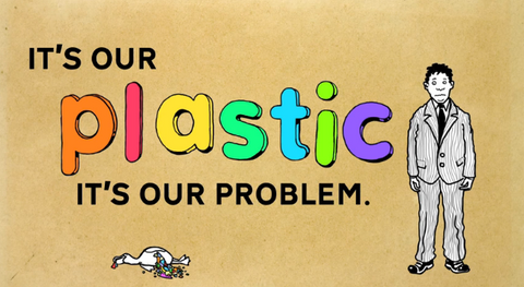 Our Plastic Problem