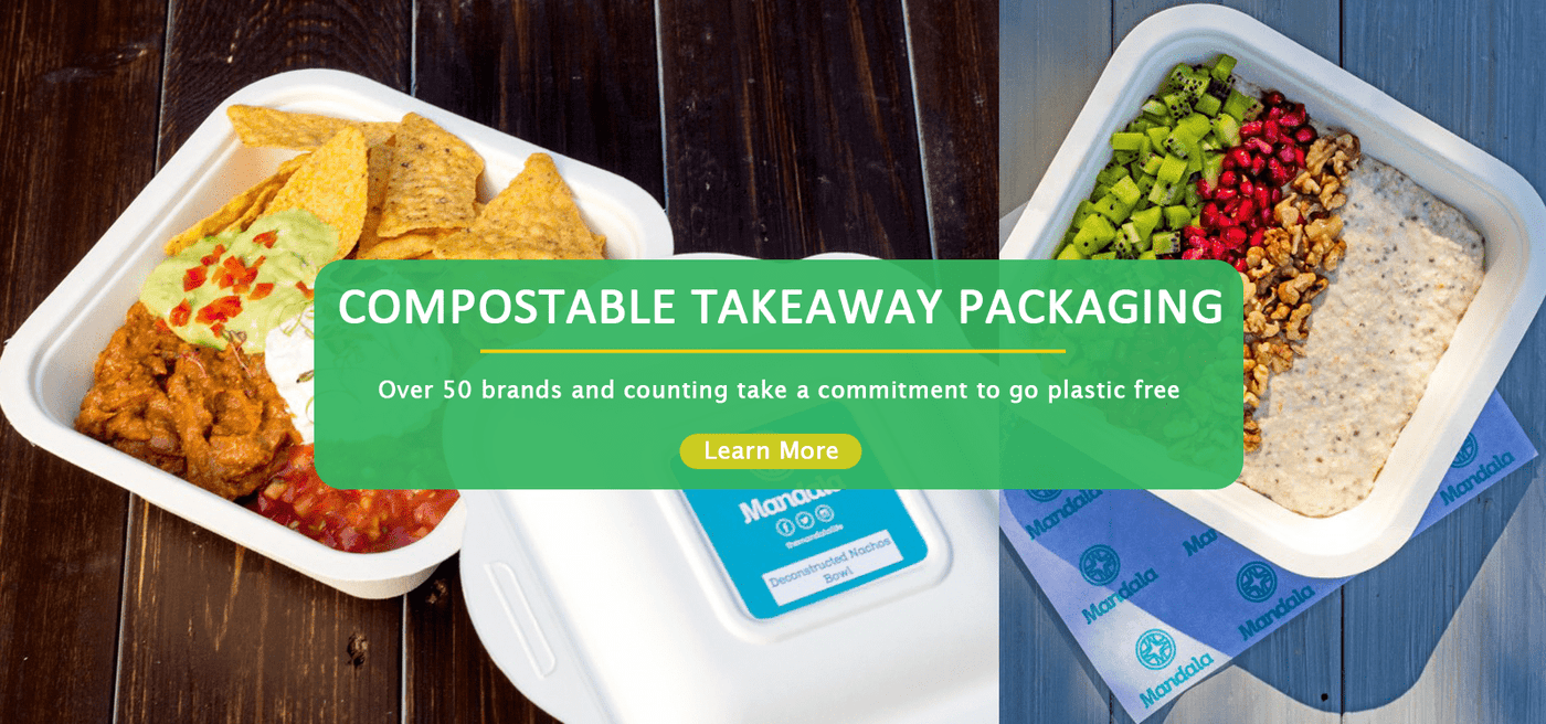 Pappco Greenware - Ecofriendly Food Packaging, Certified