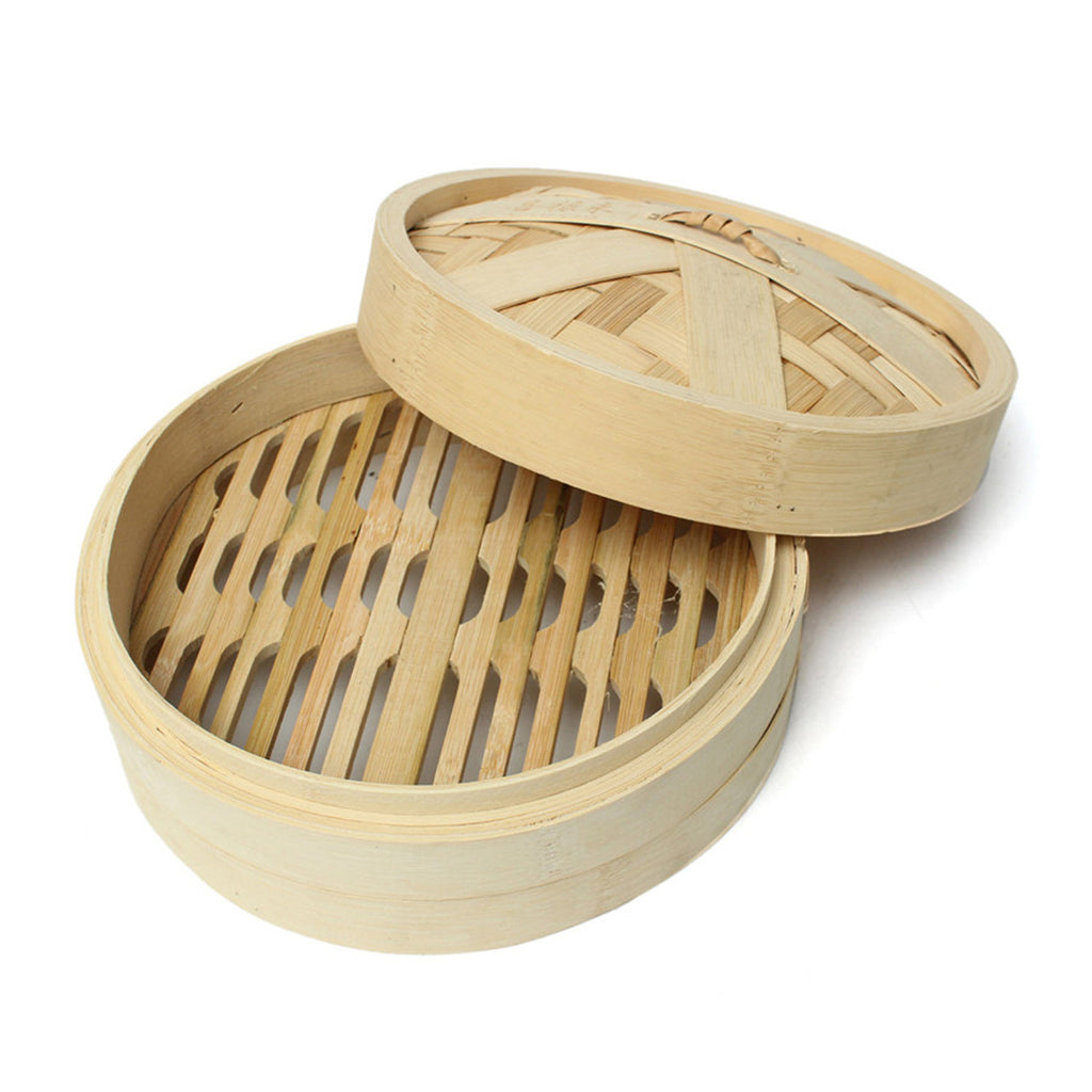 Pappco Greenware 10 Inch Food Steamer (Pack Of 1)
