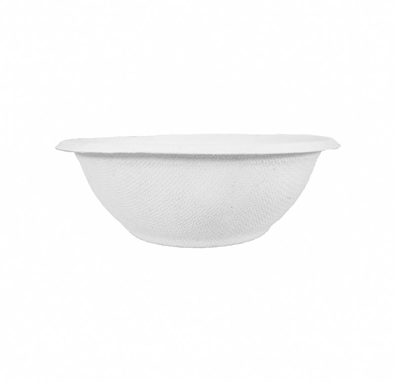 Pappco Greenware 350 ML Happy Bowl (Pack Of 20)