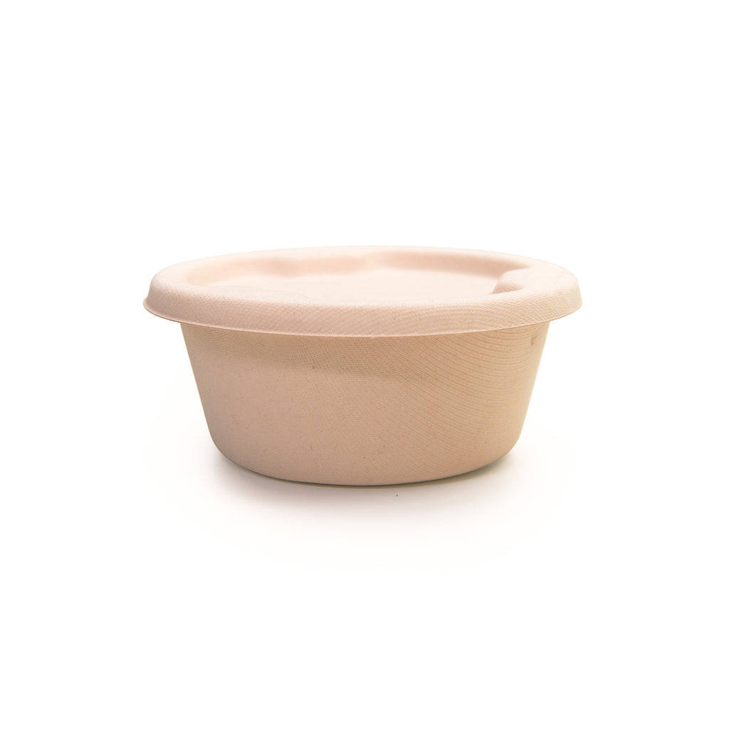 Pappco Greenware's Food Delivery Boxes/Containers with Lids