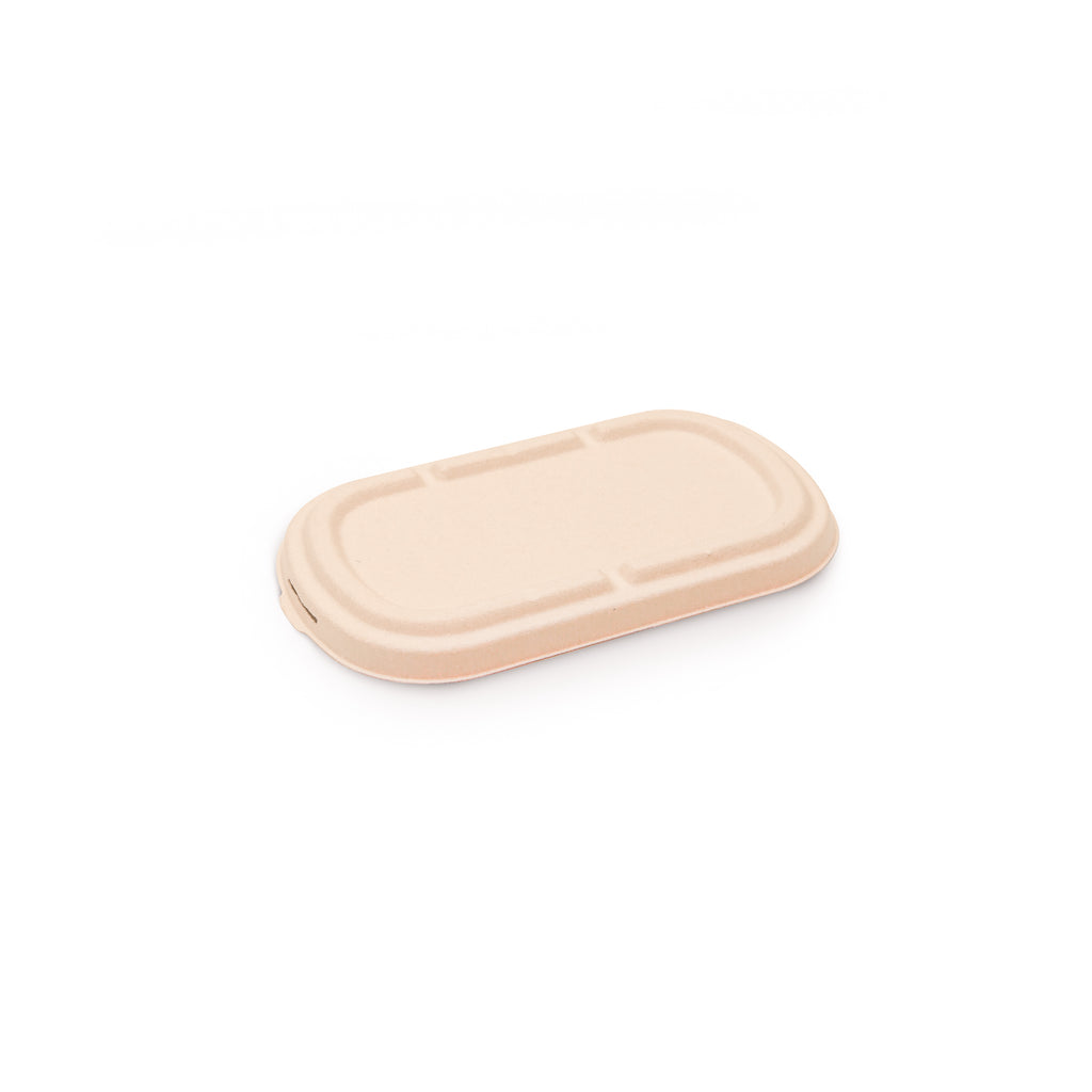 Food Parcel Container Lid