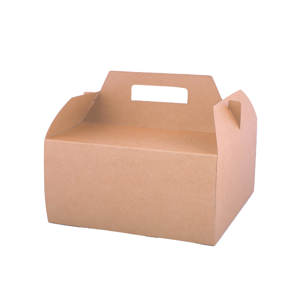 1Kg Cake Boxes with Handle
