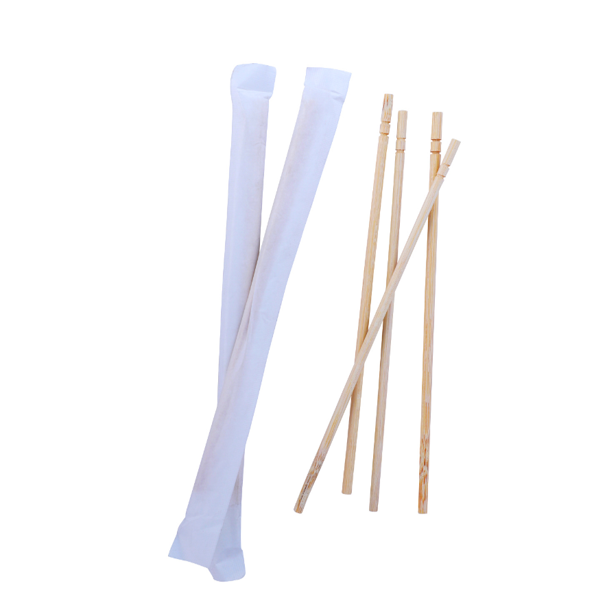 Wrapped Cocktail Stir Sticks