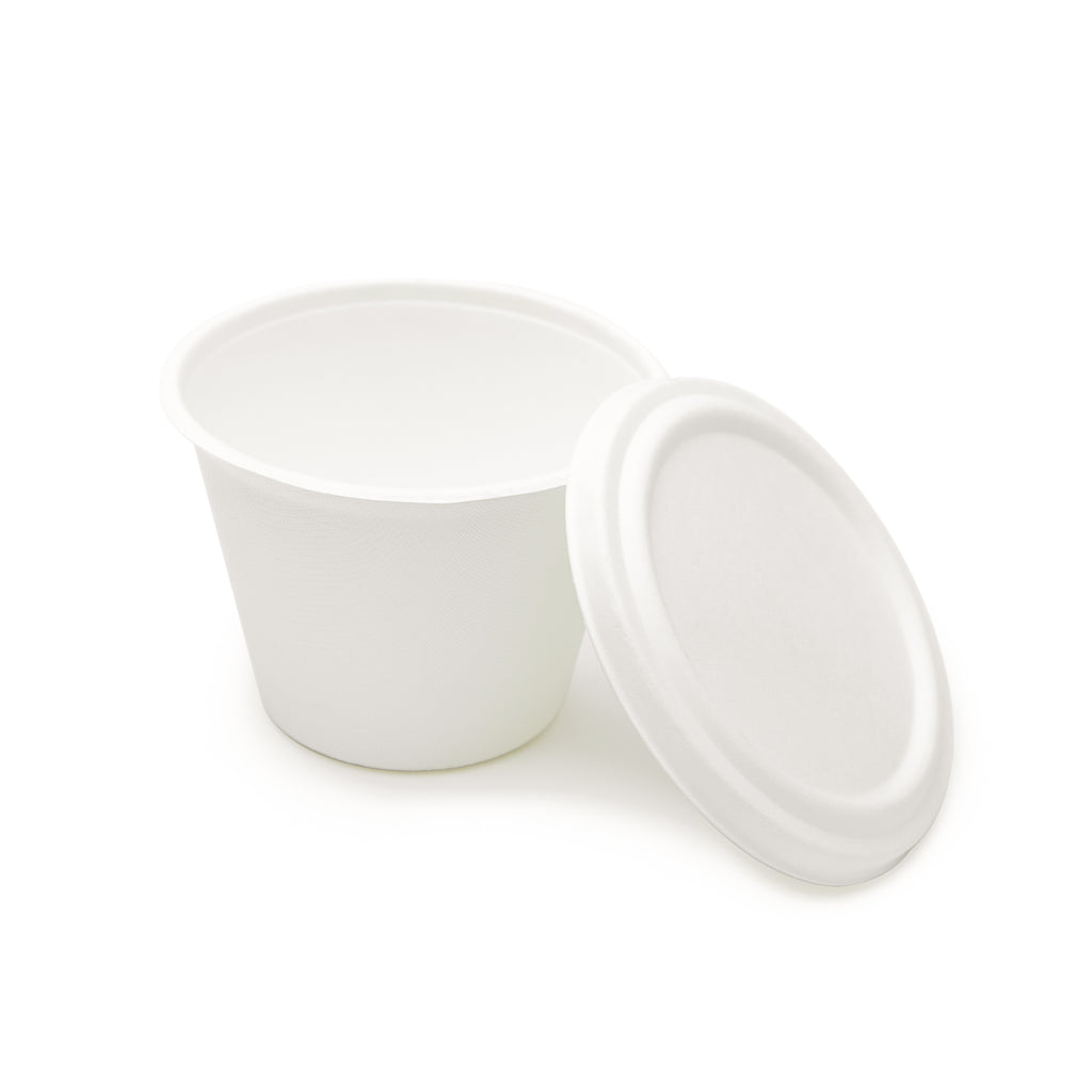 Biodegradable Bowls For Takeaway Food Packaging