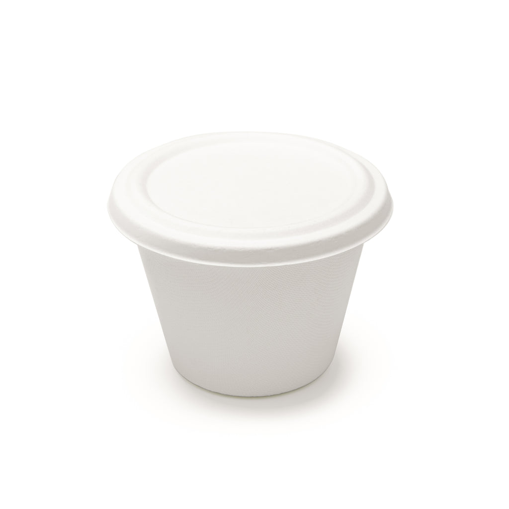 Disposable Food Takeaway Bowls with lid