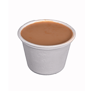 Pappco Greenware 140 ML Chai Cup (Pack Of 20)