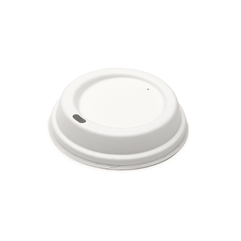 12oz Biodegradable Coffee Lids