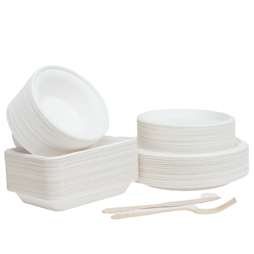 Sample Kit - All Tableware Products