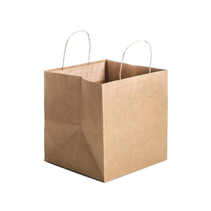 1kg Paper Bags with handle(20pcs)