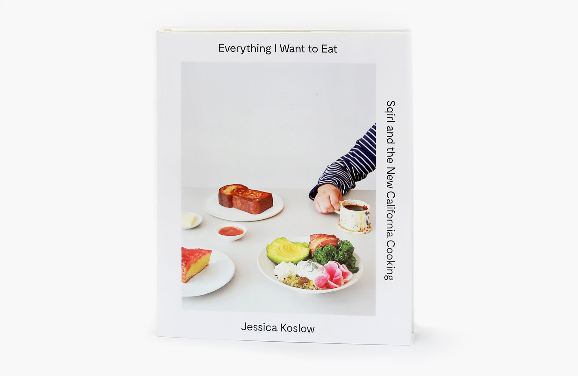 Our Cookbook!  Everything I Want To Eat