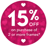 15% off on purchase of 2 or more NIX/Nixplay frames