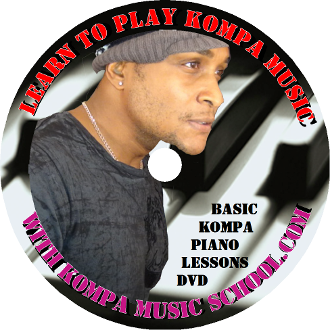 Basic Kompa Piano Lessons