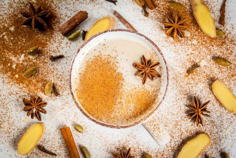 Easy Chai Recipes-Tugboat