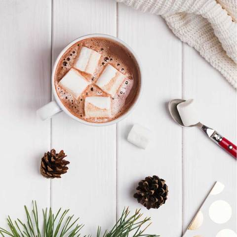 Hot Chocolate(s) & Marshmallows