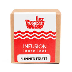 Summer Fruit Infusion