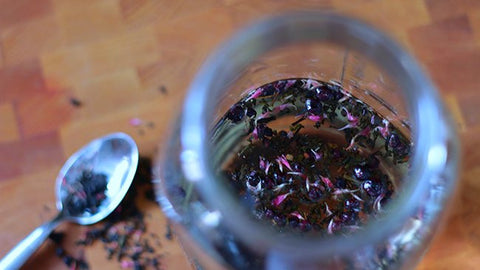 Tea Infused Gin
