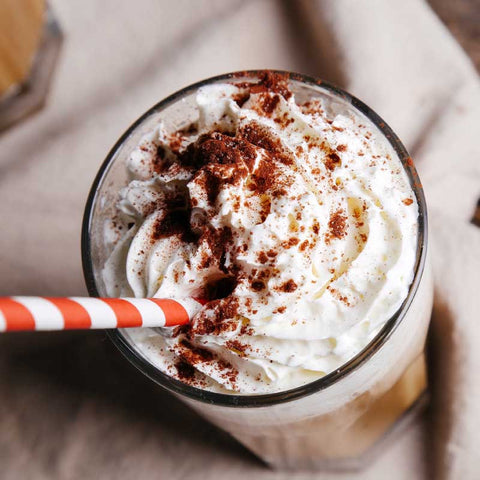 Summer coffee recipes