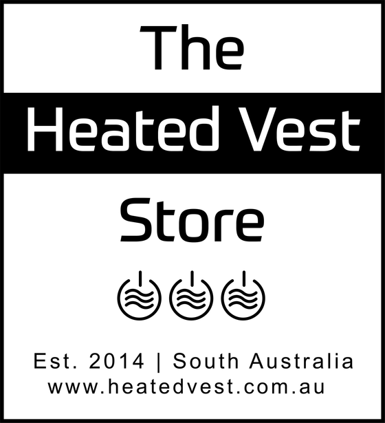 THE HEATED VEST STORE