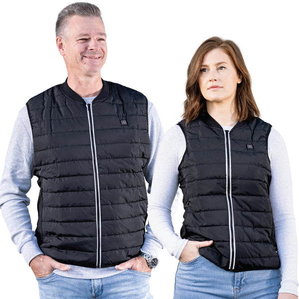 Heated Vest for Men and Women