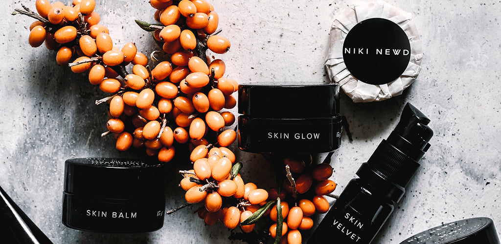 Niki Newd | blog post | storing fresh skin care