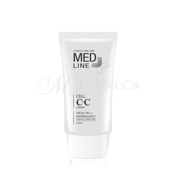 Cell CC Cream SPF 24, PA++