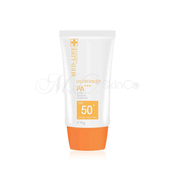 UV Defencer SPF 50+, PA+++