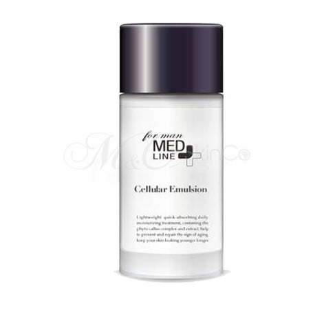 Man Cellular Emulsion