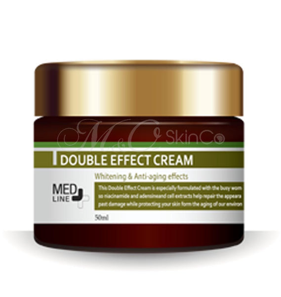 Double Effect Cream