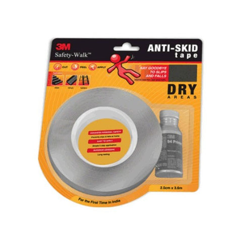 Avanah 3M ANTI SKID TAPES DRY