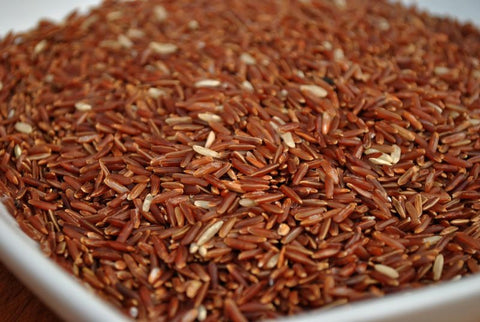 Adi Naturals(Certified Organic) - Rice Red