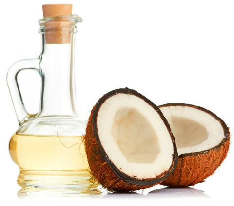 Adi Naturals - Oil Coconut (Virgin Cold Pressed)