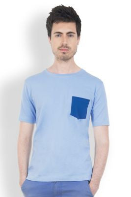 DUSG - Bronx Pocket tee made from Fair Trade Organic Cotton