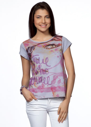 DUSG - Belive Womens Top
