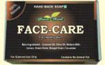 Green soaps - Face Care