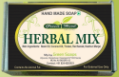 Green soaps - Herbal Mix