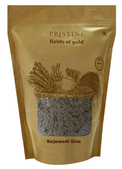 Pristine Organic Fields 'O' Gold - Rajamudi Rice